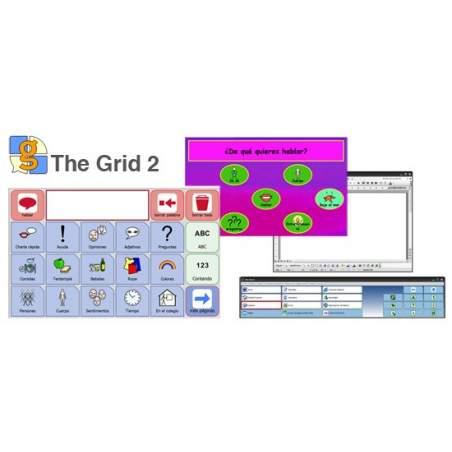 O Grid 2