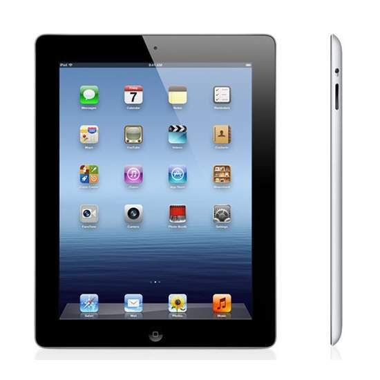 16 Go d'Apple Nouvel iPad