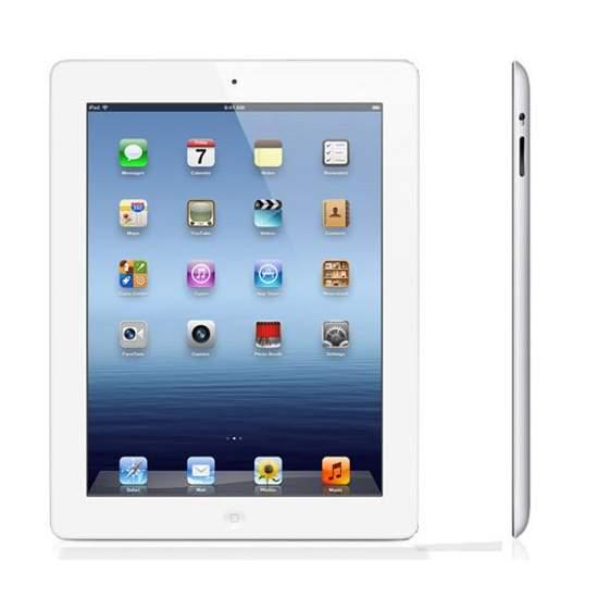 Apple nuevo iPad 16GB con 4G