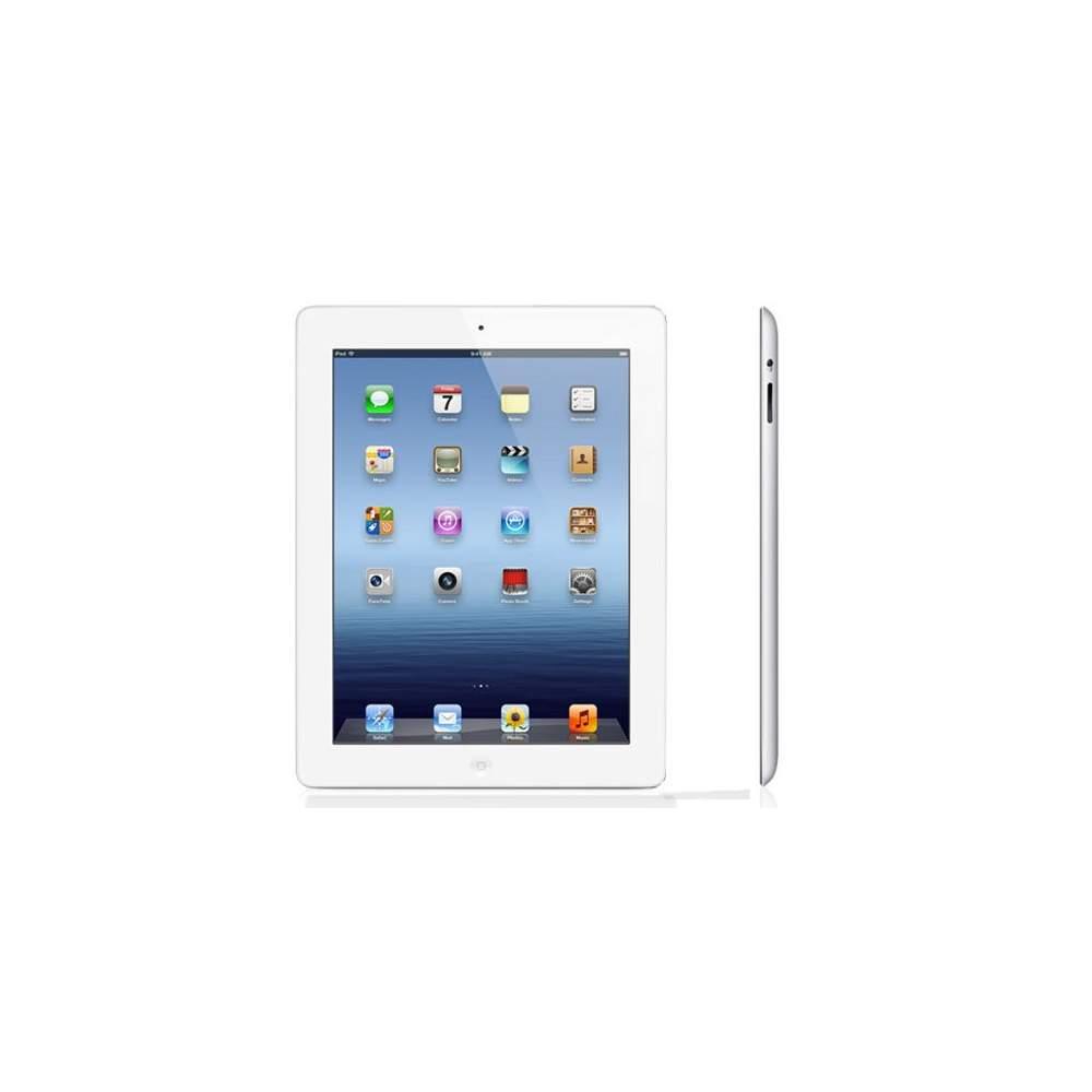 A Apple 16GB novo iPad com 4G