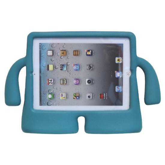 "Case protection iGuy - Easy grip and shock protection for iPad (9.7 "")"