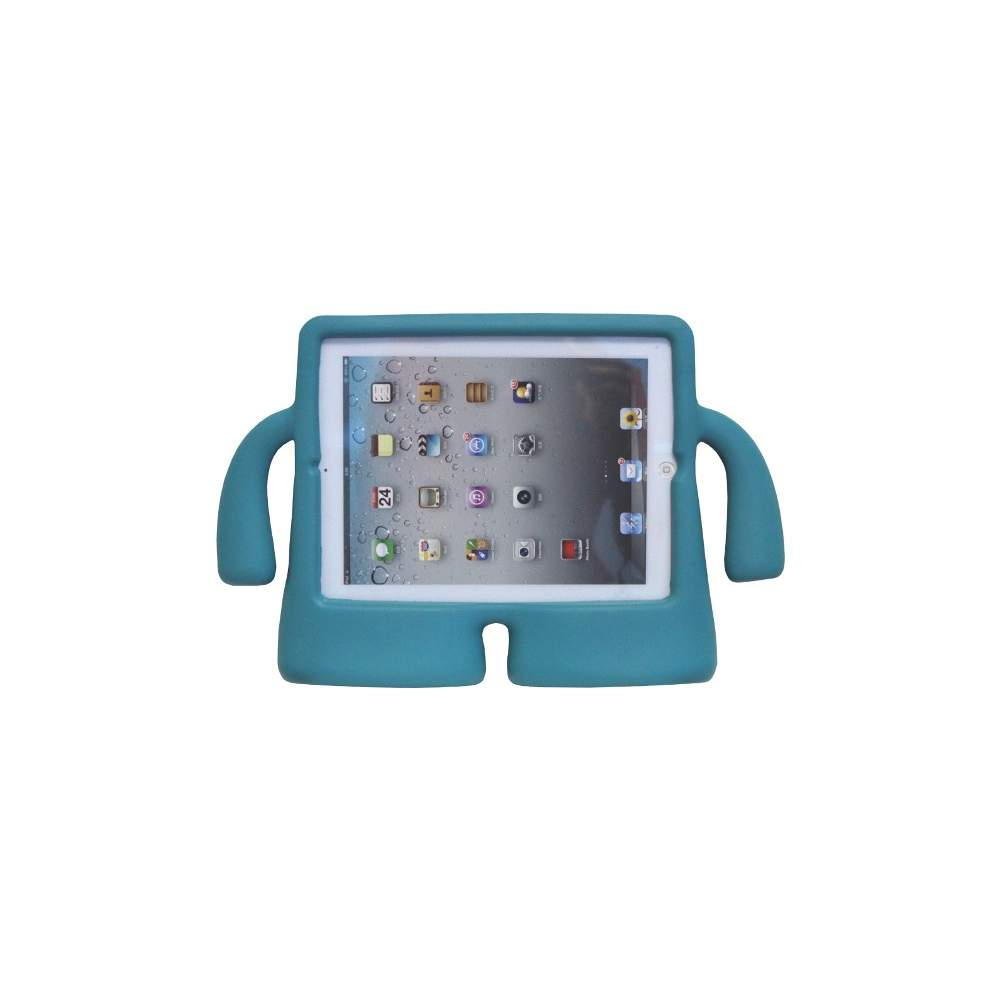 """Case protection iGuy - Easy grip and shock protection for iPad (9.7 """")"""