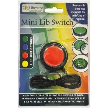 Mini LibSwitch