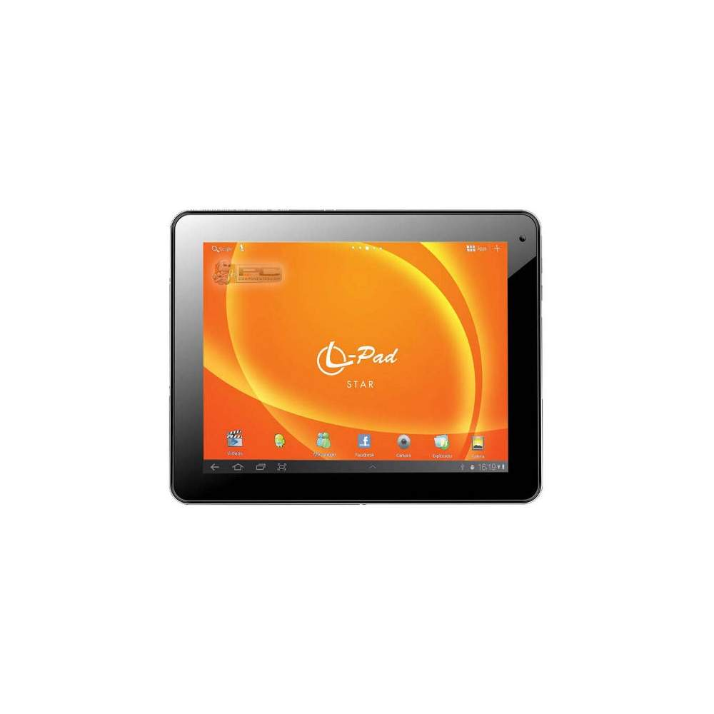 L-Pad Tablet Leotec Star