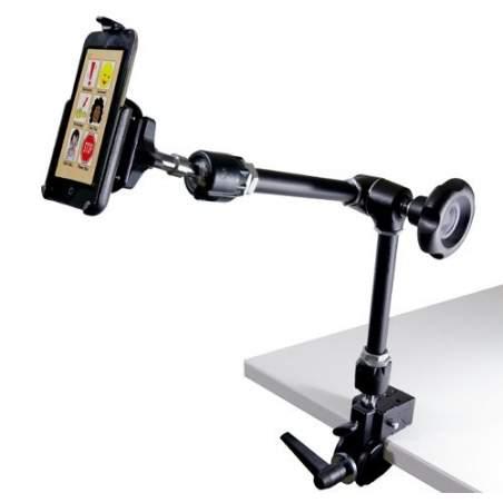 Sistema di montaggio universale per tablet