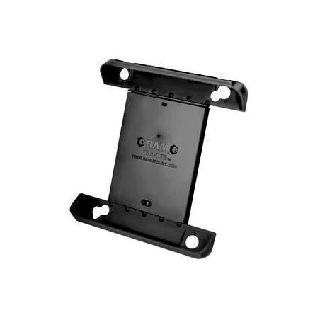 Universal mounting system for tablet