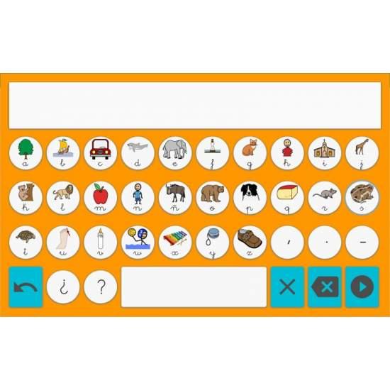 Pack de Verbo y enPathia - Usa Verbo sin ratón, teclado ni pulsadores