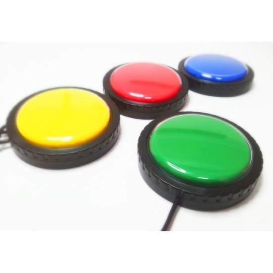 Promoción 25% LibSwitch para juguete adaptado