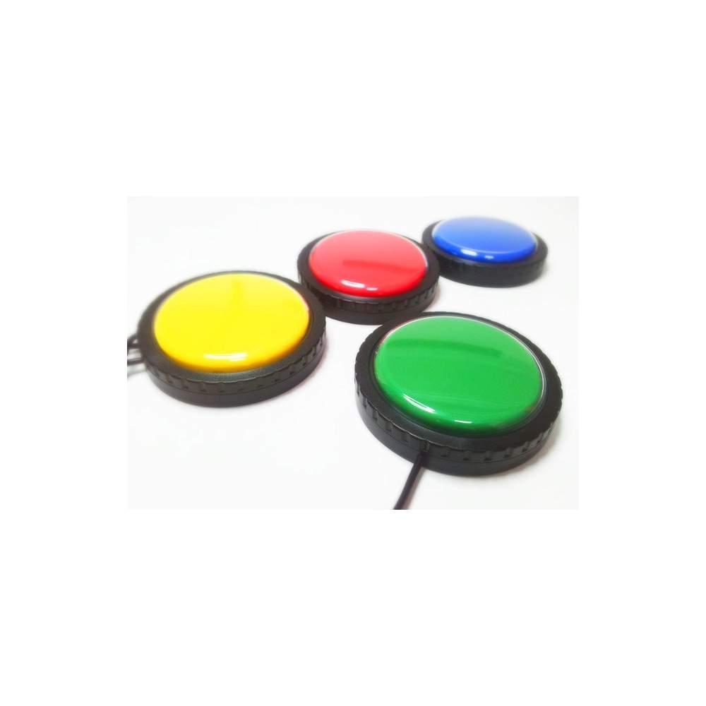 Promoción 25% LibSwitch para juguete adaptado - Añade pulsadores LibSwitch a tu pedido y ahorra más de un 25%