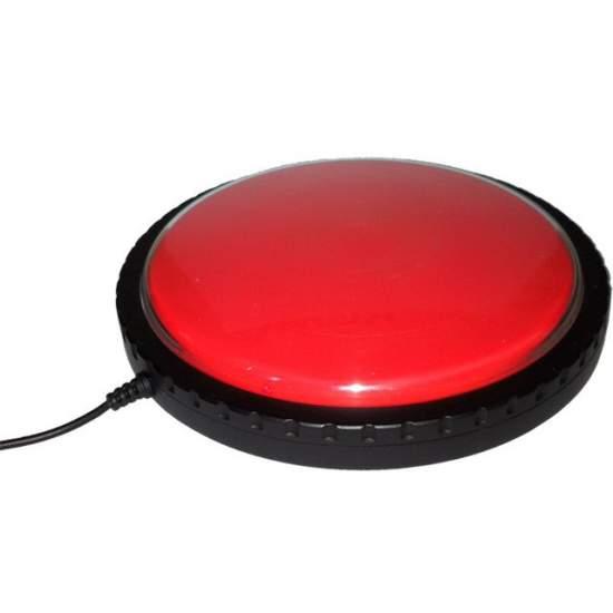 Promoción 10% Big  Lib Switch para juguete adaptado - Añade pulsadores Big LibSwitch a tu pedido y ahorra más de un 10%
