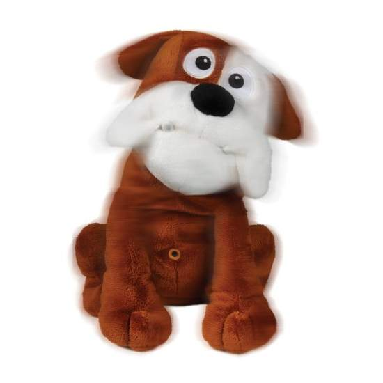 Risatine Dog