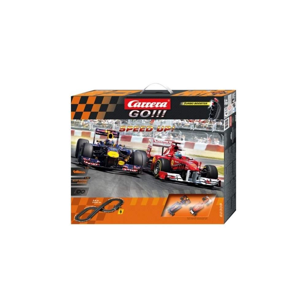 Speedway adapté