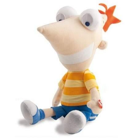 Phineas adapté rires