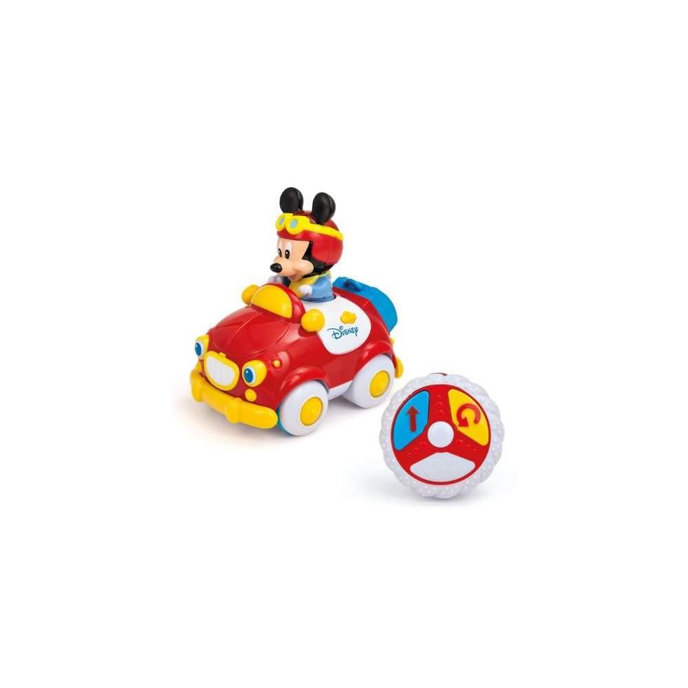 Mickey voiture télécommandée