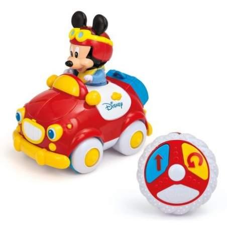 Mickey carro de controle remoto