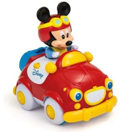 Auto telecomando Mickey