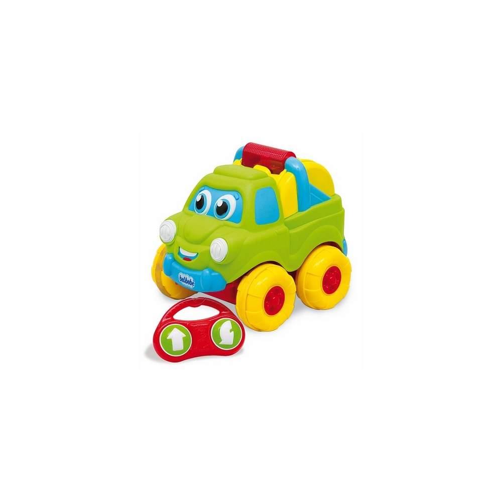 Blandito adaptado carro de controle remoto