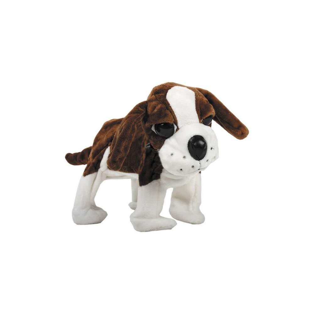 Big Dog marchoso adattato