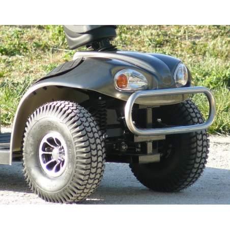 Scooter électronique Libercar Grande Classe