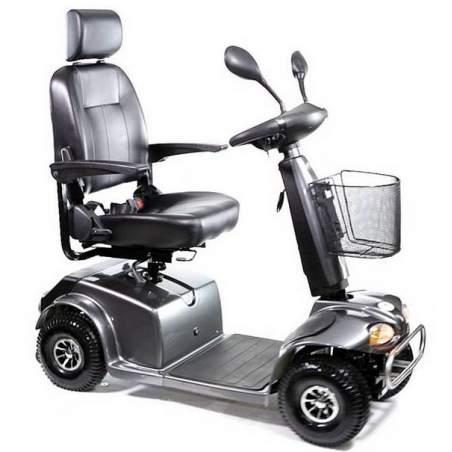Scooter elettronico Libercar Gran Classe