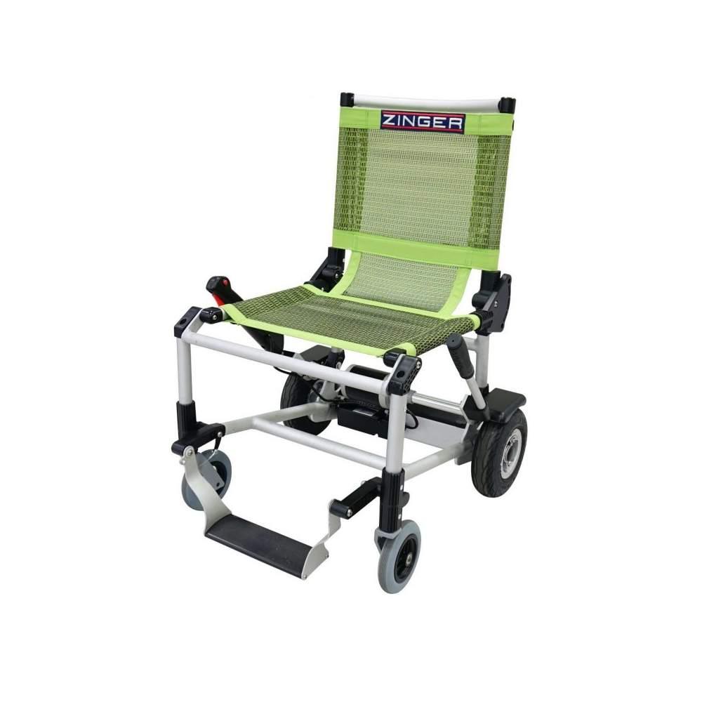 Silla de ruedas zinger - Ruedas para sillas de ruedas ...