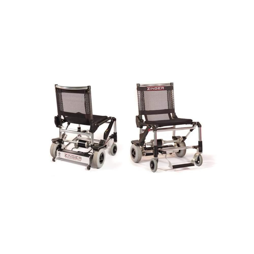 Power Chair Zinger