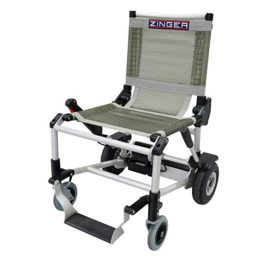 power chair Zinger