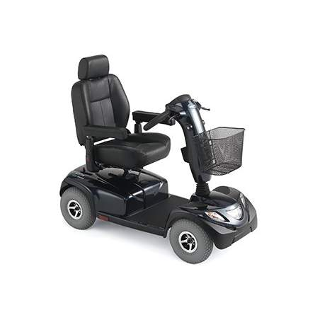 Scooter Invacare Comet 4 Wheels