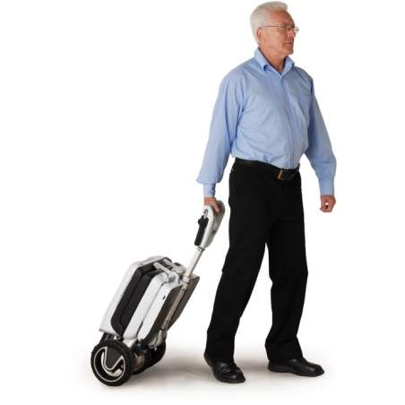 Scooter ATTO