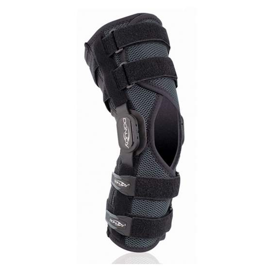 Donjoy Playmaker II Wrap -  Knee Donjoy Playmaker II open version