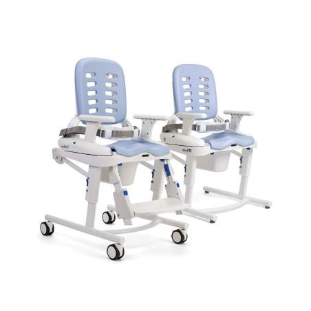 HTS cadeira de banho