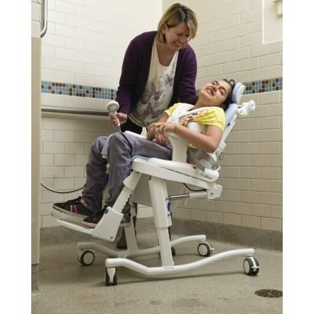 HTS bath chair