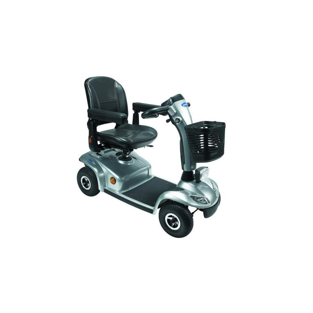 invacare leo scooter 4 roues 2014. Black Bedroom Furniture Sets. Home Design Ideas