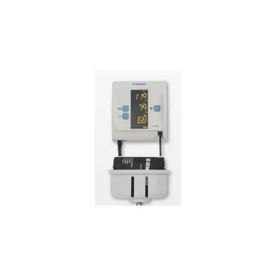 Monitor de presion arterial para uso clinico de pared - Monitor de presion arterial para uso clinico pared