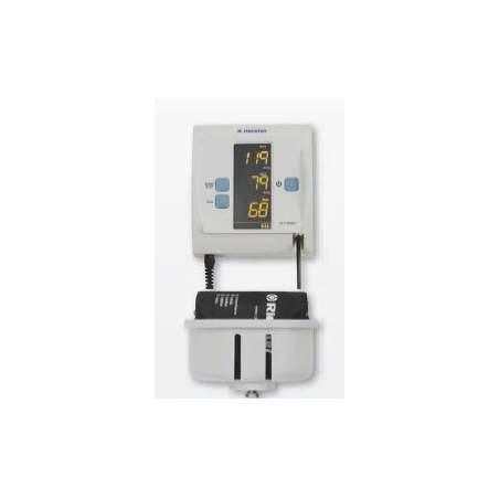 Monitor de pressão arterial para uso clínico parede