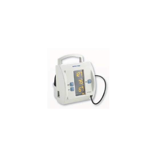 Monitor de pressão arterial para o desktop uso clínico