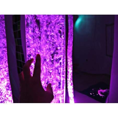 MegaActive bolhas orador tubo