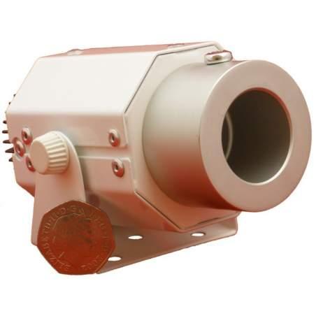 Source lumineuse pour le contrôleur passif à fibre optique