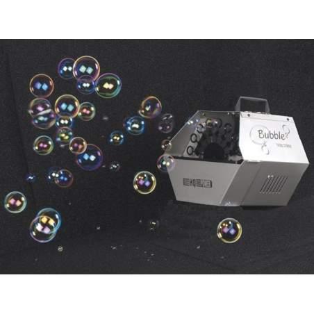 macchina Bubble