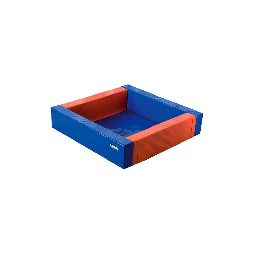 Pool balls square 2m x 1.5m