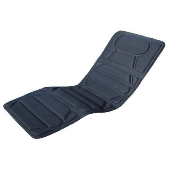 Mat small vibromassage - Mat 165 x 60 with 5 modes massage