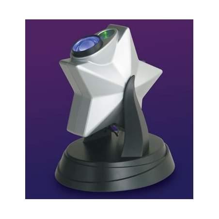 proiettore laser stella