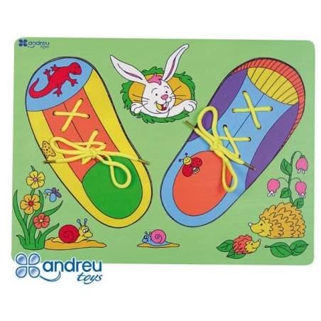 sapatos pin rendas