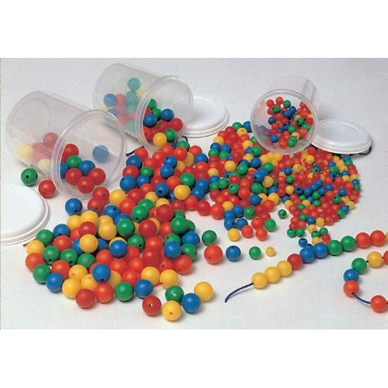 ensartables balls 30 mm