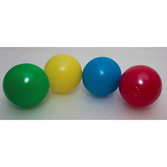 600 balls 7.5cm - For ball pool