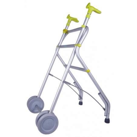 Aria walker per anziani Forta