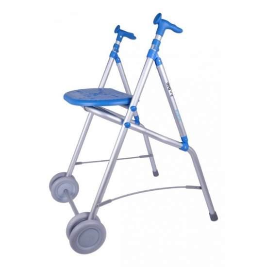 Andador Ara C de  Forta - Andador con asiento para mayores Ara C de 57 cm de ancho