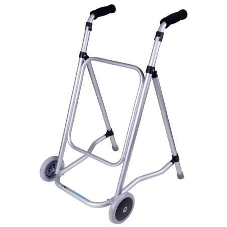 CAR personnes âgées walker