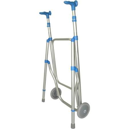 Walker for the elderly CAR