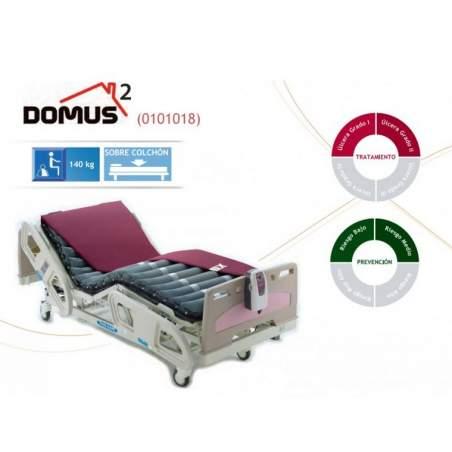 Domus 2 de alívio de pressão do colchão